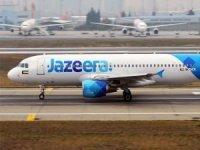 Trabzon Havalimanı'na inen uçakta bomba ihbarı