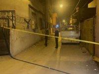 Adana'da bir kişi silahlı saldırıda hayatını kaybetti