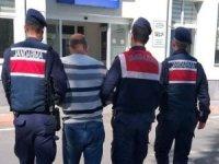 FETÖ operasyonunda kesinleşmiş cezaları bulunan 2 şahıs yakalandı