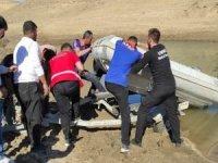 Siirt'te baraj gölünde boğulan 2 gencin cesedine ulaşıldı