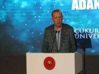 Erdoğan: Öğrencilerin yurt sorununa çözüm olması için yeni yurtlar açıyoruz