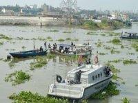 Bangladeş'te tekne ile gemi çarpıştı: 5 ölü