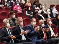 Merhum Ahmet Mukdat Ziylan dualarla anıldı