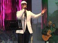 Dünyaca ünlü sanatçı Maher Zain İstanbul'da konser verdi