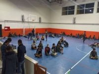 Bitlis'te düzensiz göçmen kaçakçılığından 6 şüpheli tutuklandı