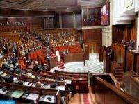 Fas'ta yeni hükümet Temsilciler Meclisi'ndeki oylamada güvenoyu aldı