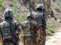 Azerbaycan: Çatışma Ermeni askerler arasındaydı bizim ilgimiz yok