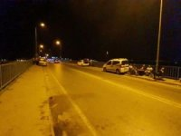Adana Çatalan Köprüsü'nde tepki çeken görüntüler
