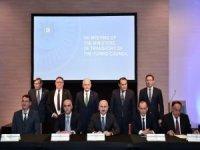Karaismailoğlu, Türk Konseyi Ulaştırma Bakanlarına iş birliği çağrısında bulundu