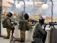 İşgal rejimi Filistinli genci şehit etti