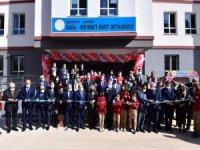 Gaziantep'te 160 yeni okul yapılacak