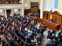 Ukrayna'dan Rusya'ya yeni yaptırım kararı aldı