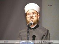 Ali Karadaği: Mescid-i Aksa'yı özgürlüğe kavuşturmak zorundayız