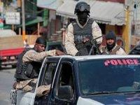 Haiti'de 17 ABD'li misyoner kaçırıldı