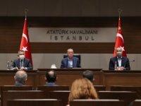Cumhurbaşkanı Erdoğan: Kılıçdaroğlu'nun kamu görevlilerine yönelik tehdidi açıkça bir suçtur