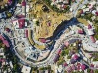 Bitlis'te betona gömülen 7 bin yıllık tarih gün yüzüne çıktı