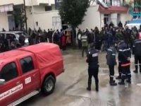 Fas'ta aşırı yağışlar nedeniyle az 24 kişi hayatını kaybetti