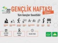 """Hür Gençlik Diyarbakır İl Teşkilatı """"Gençlik Şöleni"""" etkinliklerine tüm gençleri davet etti"""