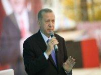 Cumhurbaşkanı Erdoğan: 10 büyükelçi istenmeyen adam ilan edilecek