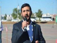HÜDA PAR Gençlik Politikaları Başkanı İmir gençlere seslendi