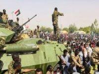 Sudan'da darbe: Radyo ve televizyon çalışanları da gözaltına alındı