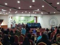 İTTİHADUL ULEMA'nın yetiştirdiği 21 kız talebe icazetlerini aldı
