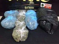 Batman'da uyuşturucu operasyonunda 3 kişi tutuklandı