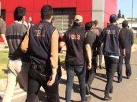 Gaziantep'te FETÖ operasyonu: 13 gözaltı
