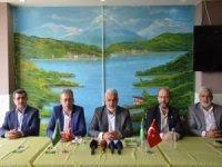 Yapıcıoğlu: Büyükelçiler Türkiye'nin içişlerine karışmamalı!
