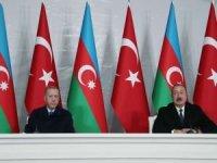 Cumhurbaşkanı Erdoğan, Ermenistan'la normalleşme şartını açıkladı