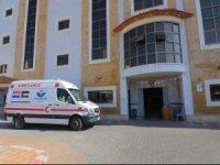 IHO EBRAR'dan Gazze'ye ambulans yardımı