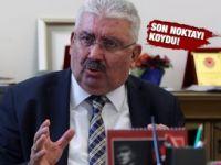 MHP rejimin nefesini açacaktır!