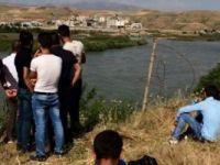 Dicle Nehri'nde erkek cesedi bulundu