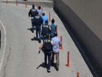Şırnak'ta 6 PKK'lı yakalandı