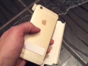 İphone'un 4 İnçlik Modeli Sızdı