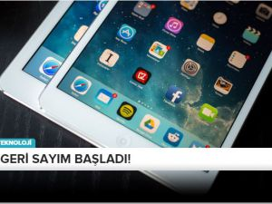 İşte iPad Air 3'ün ilk görüntüsü