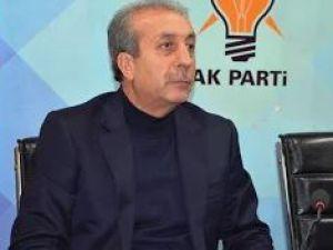 Mehdi Eker: PKK'nin eylemi Kürdlerin zararınadır