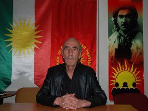 """""""Kürdistan'ı çapulculara mal etmeyiz"""""""