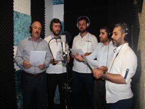 Özlem Ajans'tan Ramazan albümü