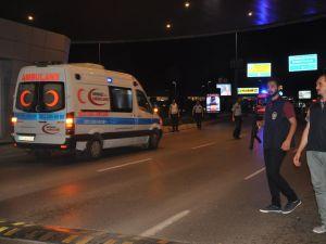 Bakan Bozdağ: Saldırıda 31 ölü 147 yaralı